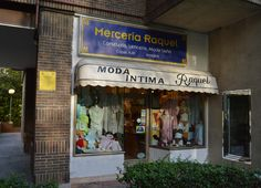 #Mercería, #Lencería, #Corsetería, #Baño, #Bebe, #Complementos, #Composturas en #MerceríaRaquel situada en la Calle Fermín Caballero, 59 - Madrid