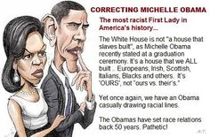 TRUE! Race issues were not this bad since the 60's. Thank you Obama's for setting us back 50 years!