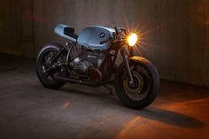 Diamond Atelier's BMW R80