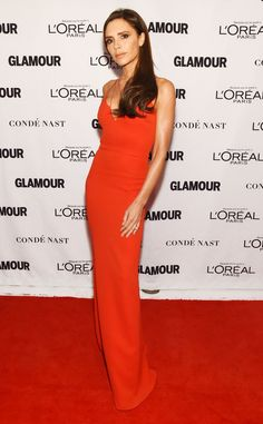 Victoria Beckham from 2015 Glamour Women of the Year Awards Red Carpet Arrivals | E! Online