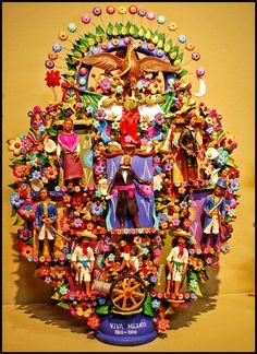 Merida Mexico's Museum of Contemporary Art