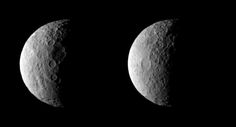 NASA's Dawn spacecraft has returned new images captured on approach to its historic orbit insertion at the dwarf planet Ceres. Dawn will be the first mission to successfully visit a dwarf planet when it enters orbit around Ceres on Friday, March 6th 2015.