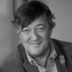 Stephen Fry Holocaust memorial day