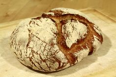 """Sunday Bread"" a wonderful idea!"