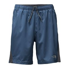 "Men's 7"" Reactor Short in Shady Blue by The North Face"