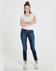 Svenja Jeans Fashion Blue aus Bio-Baumwolle #vegan #veganemode #fairfashion Jeans, Normcore, Denim, Style, Fashion, Vegan Fashion, Womens Fashion, Trousers, Cotton