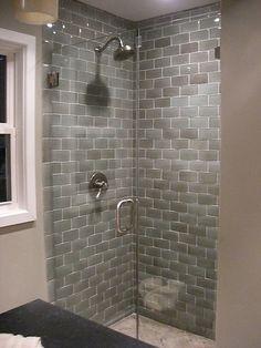 13+ Best Bathroom Remodel Ideas & Makeovers Design | Tile showers ...