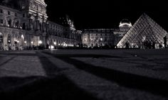 Je T'aime, Paris by Lachezara Nikolova, via Behance