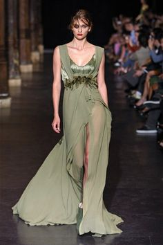 BASIL SODA HAUTE COUTURE | FALL 2012