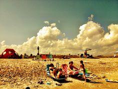 Tybee Island near Savannah