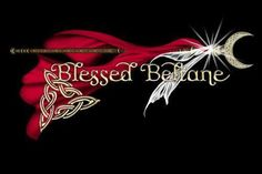 Blessed Beltaine everyone )0(