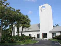 Unitarian Universalist Church of Fort Lauderdale -- Building and Grounds