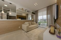 Living Construtora - Villagio Manguinhos - Espírito Santo