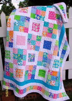 Quilt, Dilly Dally Quilt