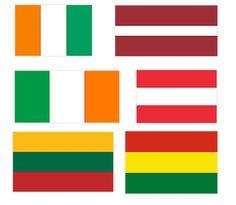 Choix de langues sur un site web : drapeaux ou textes ?