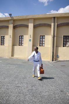 They Are Wearing: Pitti Uomo - Slideshow - WWD.com