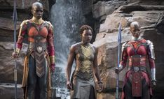 How 'Black Panther' drove me to discover my African ancestry