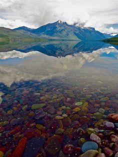 My photography. Lake McDonald, Montana