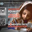 Millennium Development Goal #3 Promote Gender Equality and Empower Women