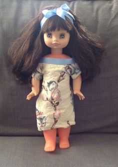"""14"""" Italian Teen doll made by Ratti 4.99+4 listed"""