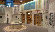 Church of the Nativity :: RDG Planning & Design