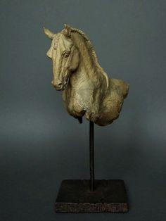 Viento - ceramiczne konie