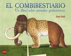 Para aprender mucho sobre varios animales prehistóricos y te divertirás haciendo combinaciones locas entre ellos y creando tus propios animlaes. http://rabel.jcyl.es/cgi-bin/abnetopac?SUBC=BPBU&ACC=DOSEARCH&xsqf99=1861849