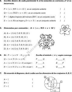 7 Ideas De Conjuntos Matemáticas De Quinto Grado Teoría De Conjuntos Libros De Matemáticas