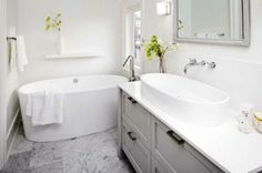 soaker tubs for small spaces | VICTORIA + ALBERT JOINS 15 ADDITIONAL CHAPTERS OF THE ASID