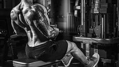 Get greater activation of the lats and upper back with this exercise variation.