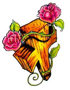 Cool tattoo flash art - Tattoo flash
