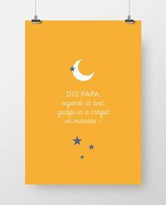 Affiche-Lune
