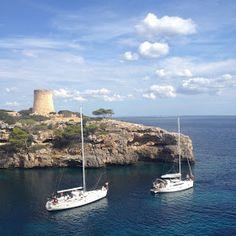 Leben auf Mallorca, Lifestyle, Backen: Wanderung | Cala Pi zum Cap Blanc | Pure Wanderlust