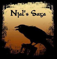 Saga de Njál (Saga de los Groenlandeses) [mg] Anónimo Siglo XIII Islandia Nórdico antiguo PDF Descargar Gratis