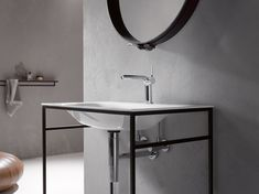 BetteLux Shape washbasin by Bette | Wash basins