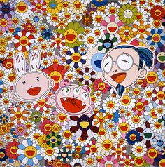 Takashi Murakami:  Kaikai Kiki and Me, 2008