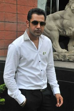 Gippy Grewal Height