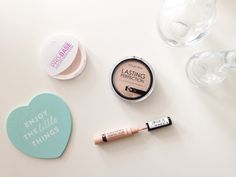 Face bases under £4!