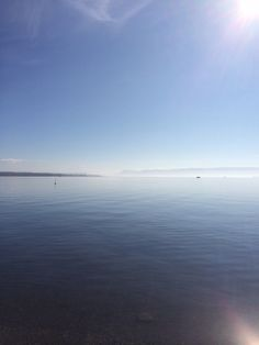 Lake Mjøsa in Norway - my favourite place!