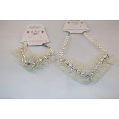 bratara si colier margele Drop Earrings, Places, Jewelry, Jewlery, Jewerly, Schmuck, Drop Earring, Jewels, Jewelery