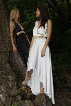 Dress by Loretta Giulietti