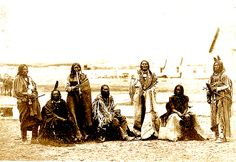American Indians, via Flickr.