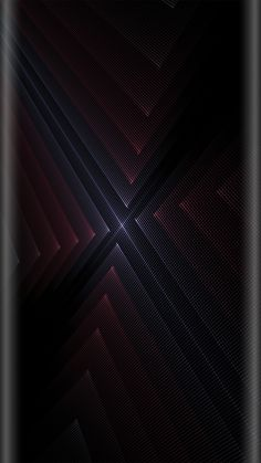 Black with Lights Wallpaper