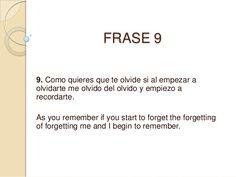 Mejores 16 Imagenes De N En Pinterest Quotes Spanish Y Spanish Quotes