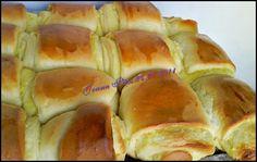 Joana Pães: Pão de laranja, com creme de confeiteiro e coco