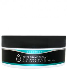After Shave Cream Cucumber - 4oz