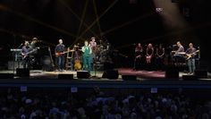 Photos of Don Henley at Riverbend Music Center courtesy of Ron Valle