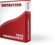 Prüfmittel Management software für MSA und Kalibrierung
