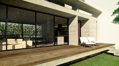 Besonias Almeida Arquitectos | Casa MJD