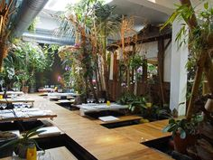 Indochine Ly Leap | b-served | b-guided Barcelona